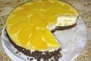 Вкуснейший торт с желе и бисквитом: секреты приготовления