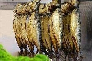 Как закоптить рыбу в домашних условиях?