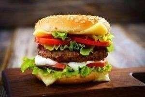 Как приготовить гамбургер в домашних условиях, чтобы было вкусно