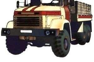 Что такое грузовой автомобиль?
