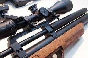 Выбор пневматической винтовки для охоты