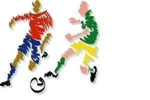 Что такое футбол и зачем в него нужно играть?