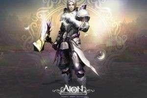 Кинары Айон - власть и могущество Атреи