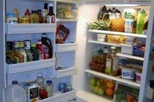 Какая температура должна быть в холодильнике, чтобы продукт не портились и не подмерзали