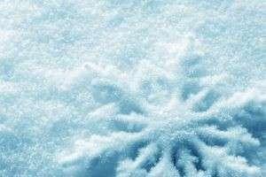 Почему снег белый — распространенный вопрос, на который мы дадим ответ