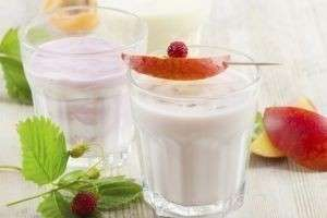 Кефирно-фруктовая диета: худеть со вкусом