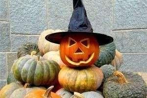 Что такое Хэллоуин и его история