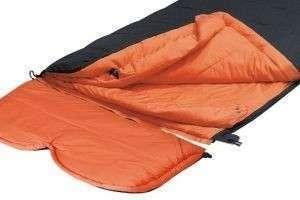 Спальный мешок своими руками из различных материалов
