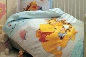 Детское постельное белье в подарок: тонкости выбора