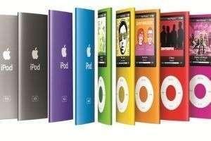 Что такое iPod?