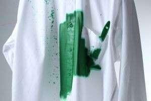 Как оттереть краску с одежды: самые эффективные способы в домашних условиях