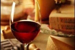 Как подобрать бокалы к вину?