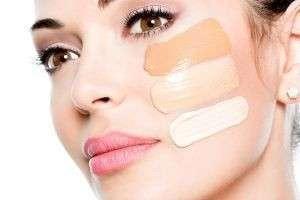 Тональный крем для жирной кожи: ТОП-10 лучших тональников