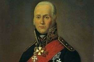Биография адмирала Федора Федоровича Ушакова