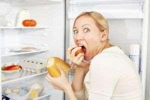 Что есть для снижения аппетита: продукты для эффективной диеты