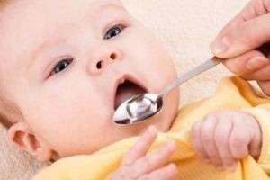 Витамин Д для новорожденных: профилактика рахита