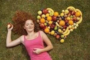 Какие продукты полезны для женского здоровья?