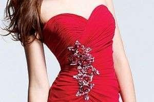 Как выбрать подходящее платье