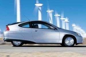 Что такое гибридный автомобиль ?