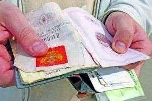 Как заменить испорченный паспорт и какие именно повреждения обязывают получать новый документ