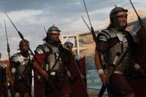 Что такое легион: от Рима до наших дней