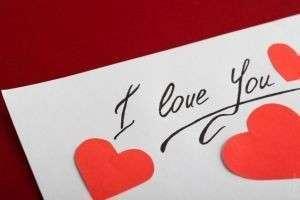 Скажи и ты свои «100 причин, почему я люблю тебя» парню