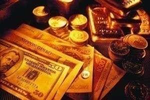 Как правильно дарить золото