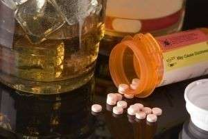 Алкоголь и антибиотики: совместимость со здоровьем