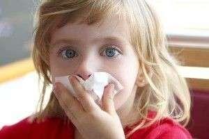 Как вылечить гайморит у детей?