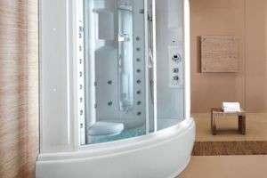 Обустраиваем ванную комнату самостоятельно, или Как собрать душевую кабину