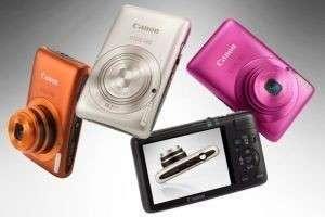 Как выбрать цифровой фотоаппарат: хорошие и недорогие компактные камеры