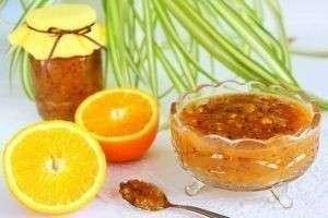 Рецепты варенья из крыжовника с апельсинами на зиму