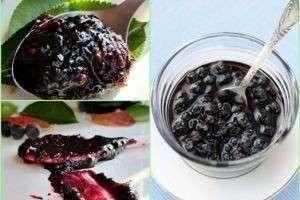 Что приготовить из черноплодной рябины? Рутвет знает рецепт варенья из черноплодной рябины!