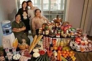 Что едят в Китае: дикая экзотика