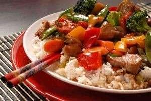 Что можно быстро и вкусно приготовить на обед летом в жару?