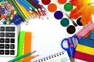 Что нужно ребенку в первый класс: канцтовары, тетради, принадлежности, документы