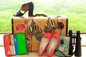 Что взять в отпуск на море женщине, на отдых дикарём? Список одежды, еды, вещей