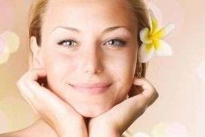 Какие фрукты улучшают кожу лица?