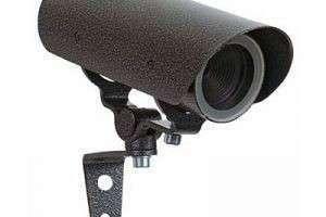 Системы видеонаблюдения: выбираем видеокамеру