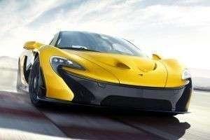 Топ-10 самых дорогих машин в мире на 2013 год
