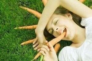 Морковная диета: оранжевое настроение круглый год