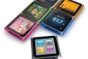 Как закачать музыку на iPod (Shuffle, Touch, Nano)