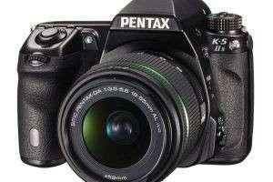 ТОП-10 цифровых зеркальных фотоаппаратов 2013 года