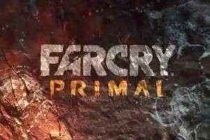 Игра Far Cry Primal – попробуй выжить в каменном веке!
