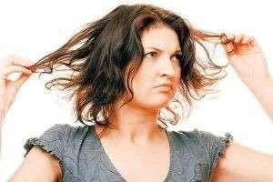 Уход за жирными волосами: шампуни и маски (покупные и домашние)