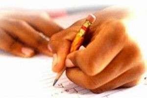 Как научиться писать левой рукой: секреты левого