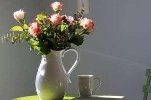 Как сохранить розы в вазе свежими надолго: народные методы и современные средства