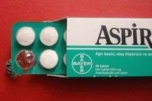 Маска для лица с аспирином: как и с чем она делается и кому противопоказана