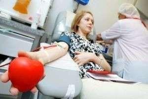 Как часто можно сдавать кровь: все правила