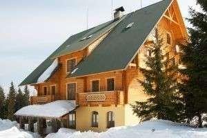 Есть ли жизнь на даче зимой?
